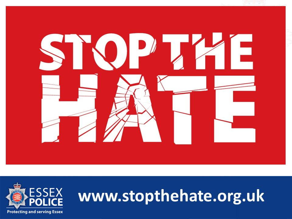 www.stopthehate.org.uk
