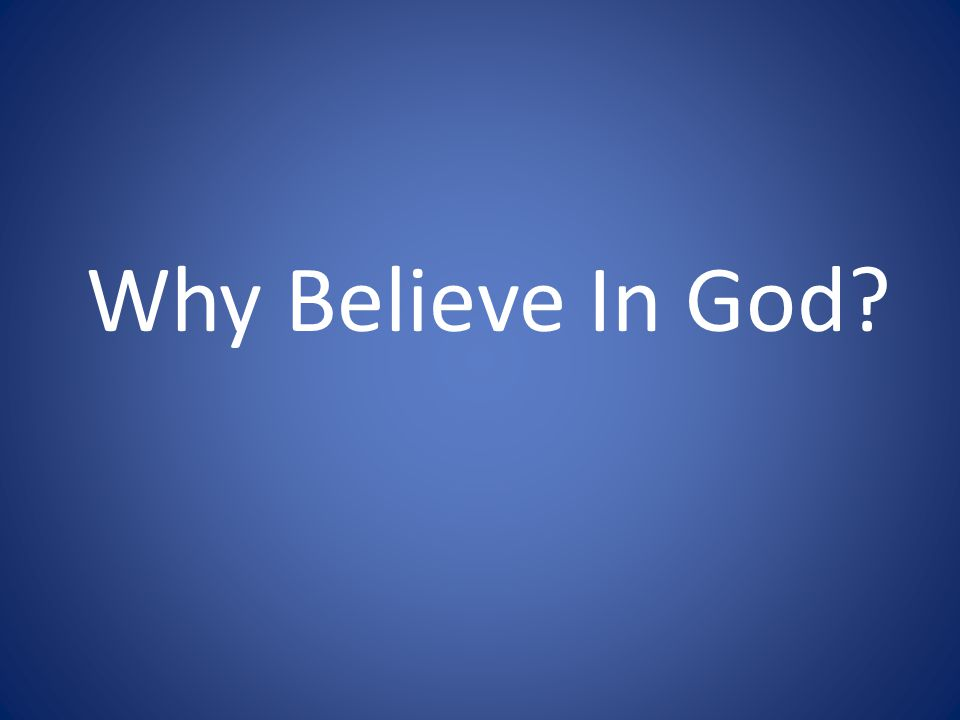 Why Does God Hate Religion?
