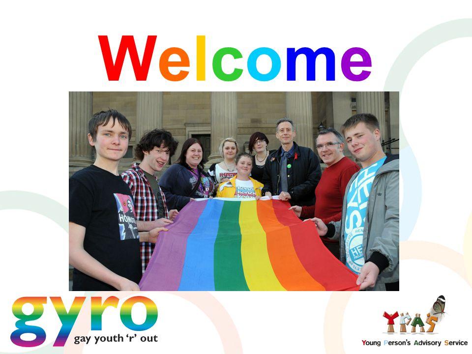 RCN Congress LGBT Network Monday 22 nd April 2013 Kieran Bohan LGBT Youth Coordinator GYRO
