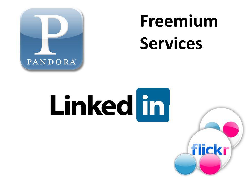 Freemium Services