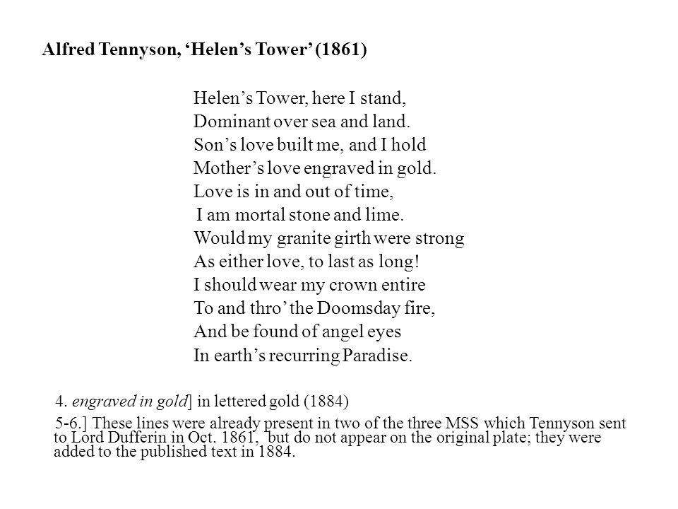 Helen, Lady Dufferin (1807-67) Frontispiece to Songs, Poems, & Verses by Helen, Lady Dufferin London: John Murray, 1894