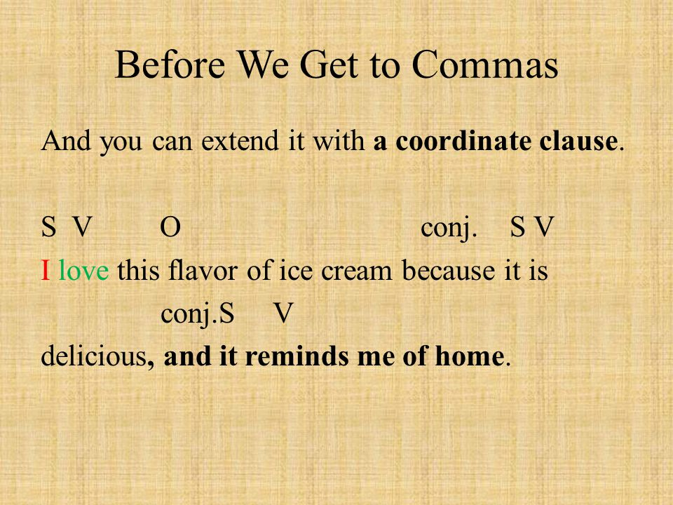 Other Usage Rules III.A participial phrase at the beginning of a sentence must refer to the grammatical subject.