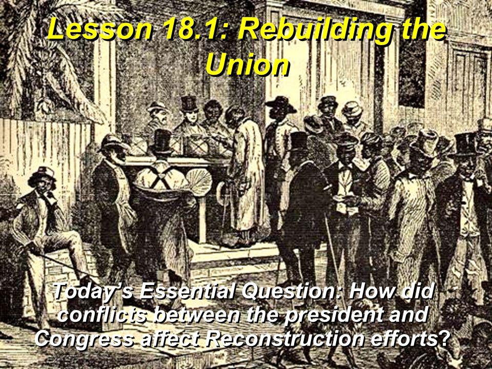 7.What did the Fourteenth Amendment state.