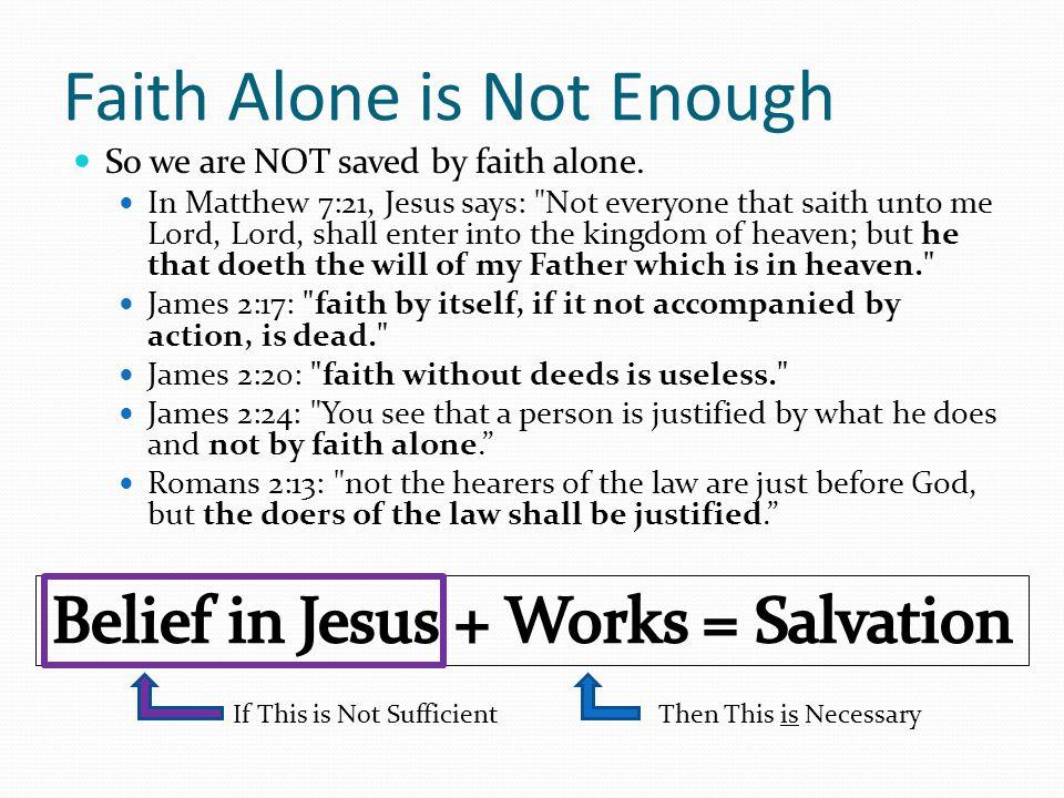 Which Commandments. Just a Few. Matt.