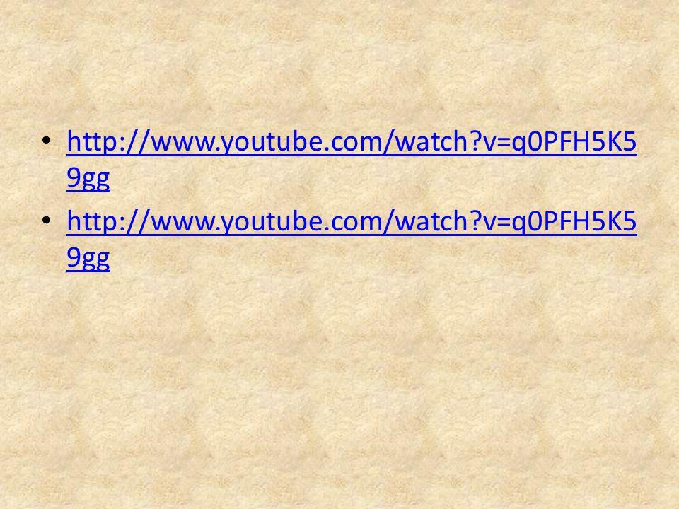 http://www.youtube.com/watch?v=q0PFH5K5 9gg http://www.youtube.com/watch?v=q0PFH5K5 9gg http://www.youtube.com/watch?v=q0PFH5K5 9gg http://www.youtube.com/watch?v=q0PFH5K5 9gg