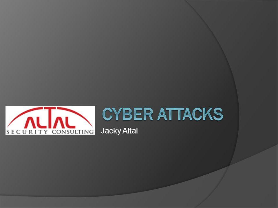 Jacky Altal