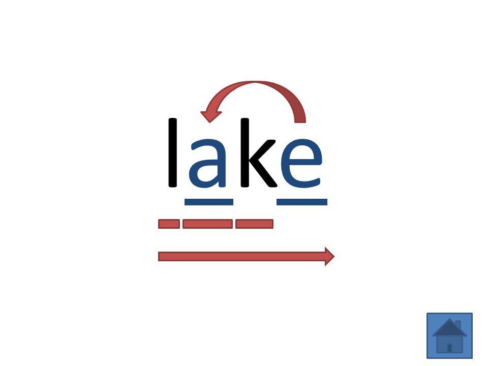 lakelake