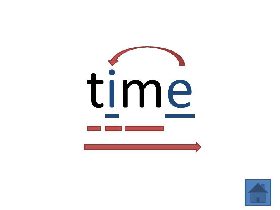 timetime