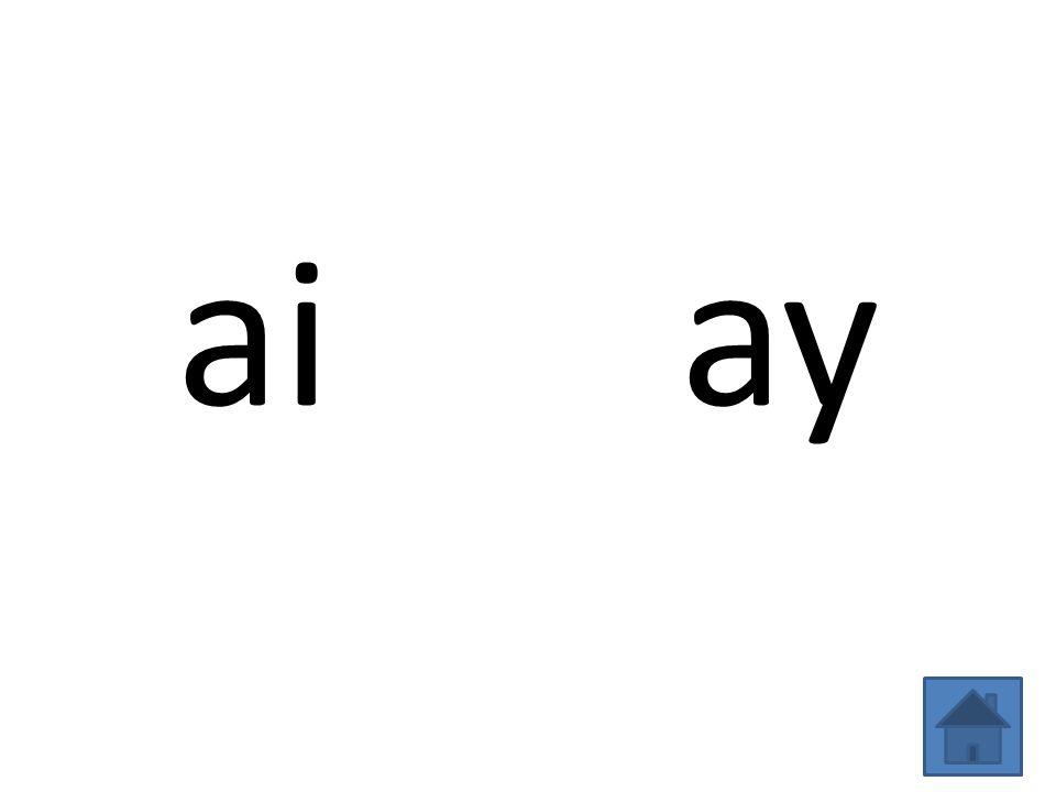 ai ay