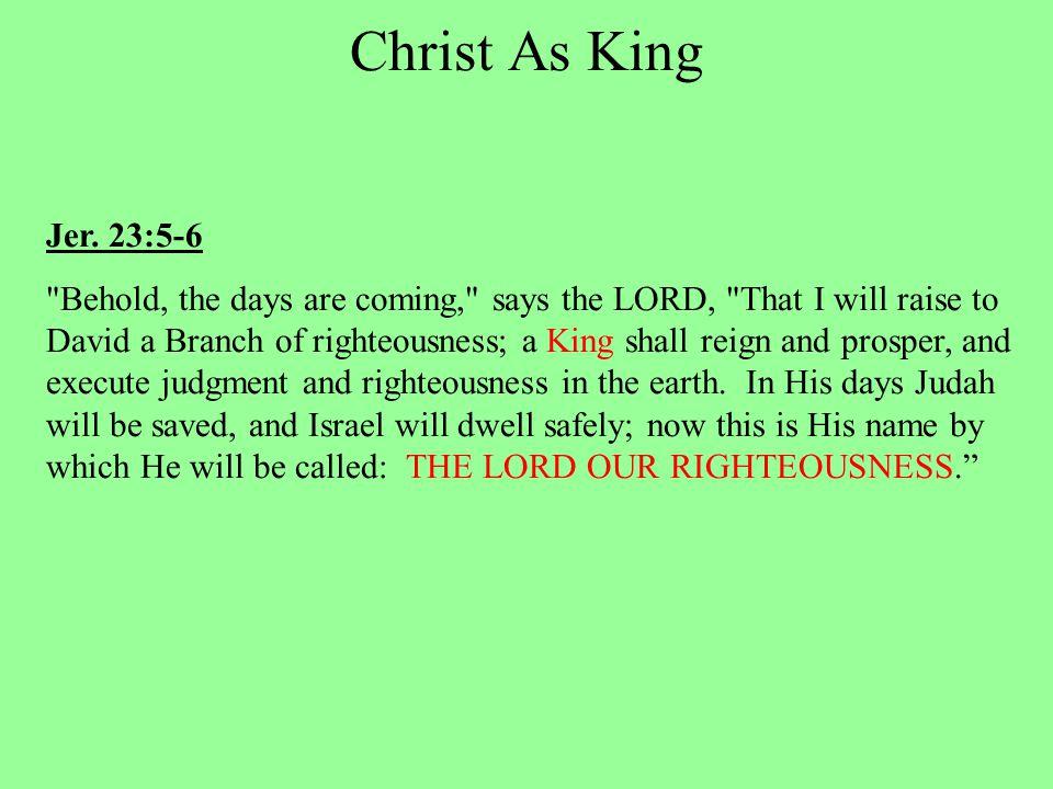 Jer. 23:5-6