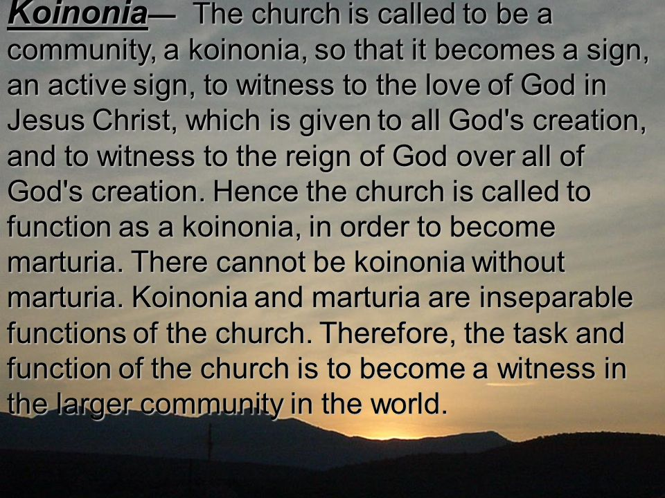 Marturia — Testimony— 1) a testifying; the office committed to the prophets of testifying concerning future events 2) what one testifies, testimony, that is, before a judge.