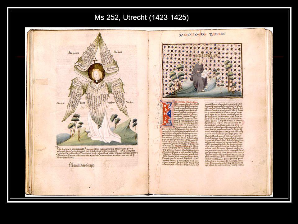 Ms 252, Utrecht (1423-1425)