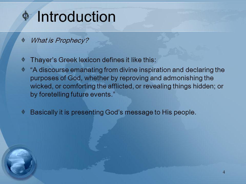 75 The Fall of Judah 3 Major Movements
