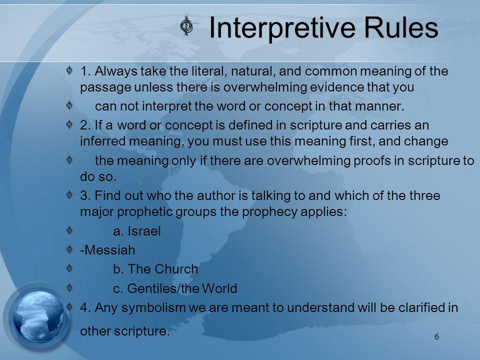77 The Fall of Judah (3 Major Movements) 586 BC.
