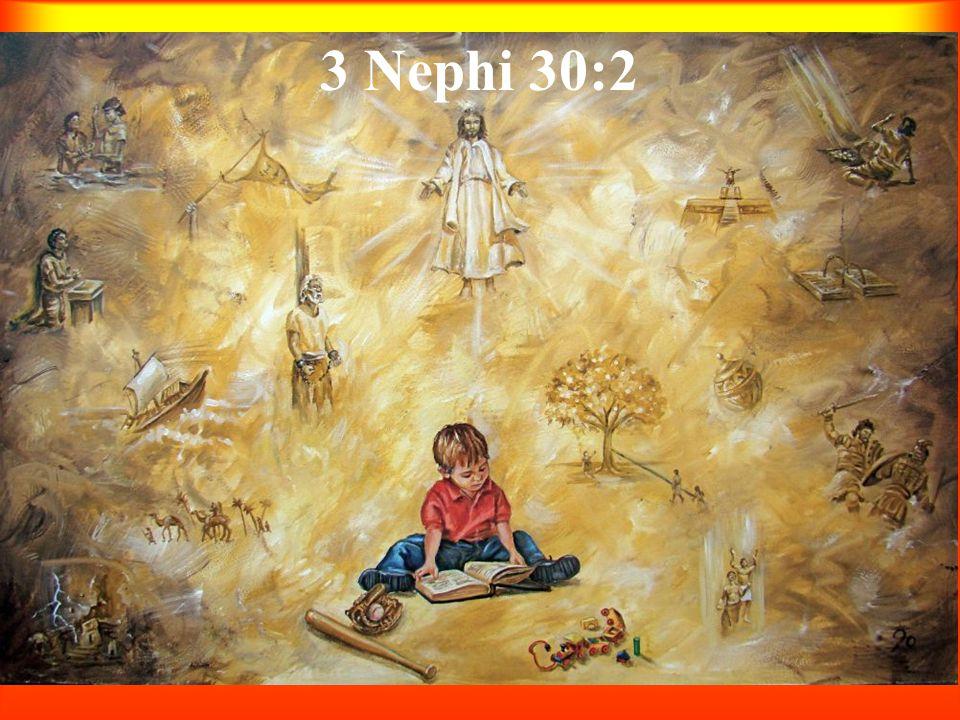 3 Nephi 30:2