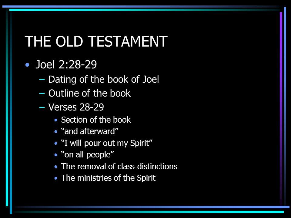 JOHANNINE TEACHING John 15:26 –Will bear witness of Jesus –Will enable believer to also bear witness of Jesus