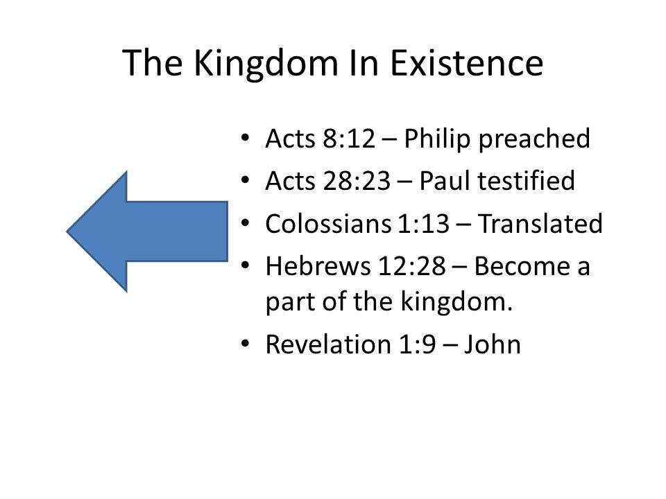 The Kingdom Established Daniel 2:31-45 Isaiah 2:2-4 Joel 2:28-32 2 Samuel 7:12- 13 PENTECOSTPENTECOST ACTS2ACTS2 Luke 3:1ff Luke 24:44ff; Acts 1:12; 2:5, 14 Acts 2:16-21 Acts 2:25-31