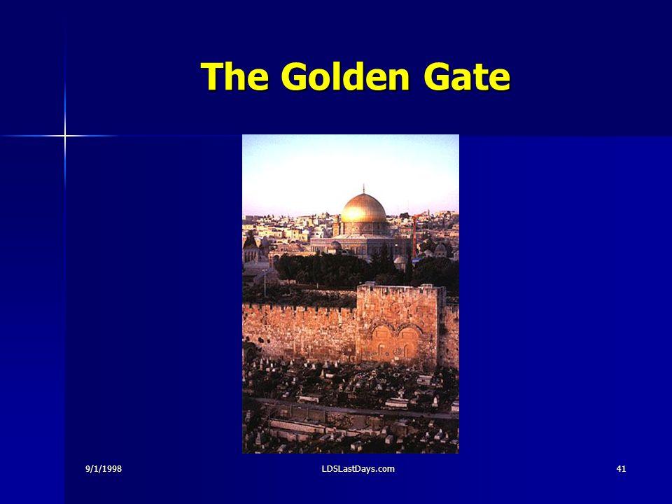 9/1/1998LDSLastDays.com41 The Golden Gate