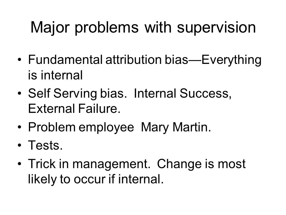 Summary People are simplistic information processors.