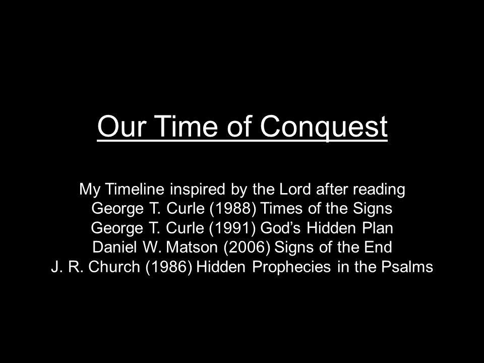 Moses 80 years EXODUS Year 1 EXODUS Year 2 Left Sinai on 2 nd month; Twelve Spies; Caleb 40 years old EXODUS Year 40 Caleb 78 years old Death of Moses 120 years