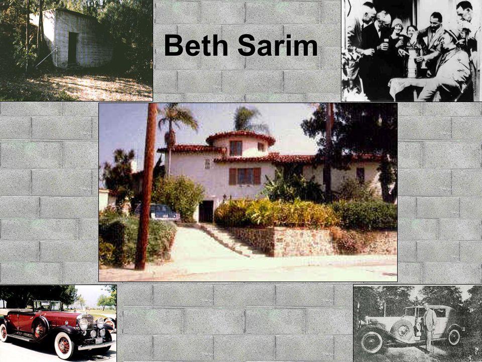 Beth Sarim