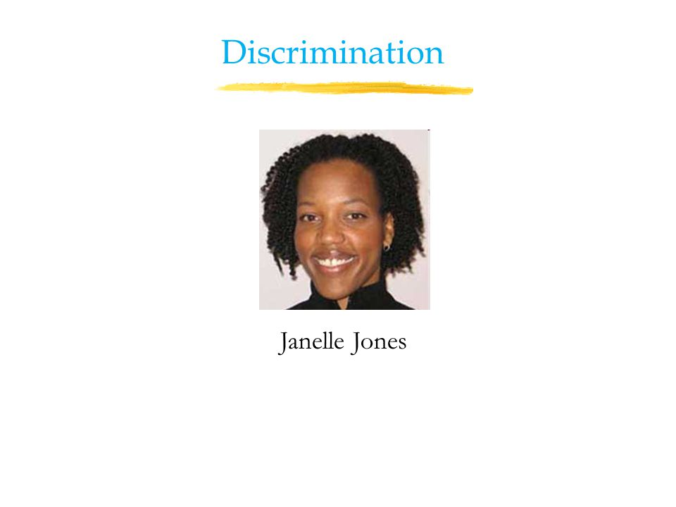 Janelle Jones