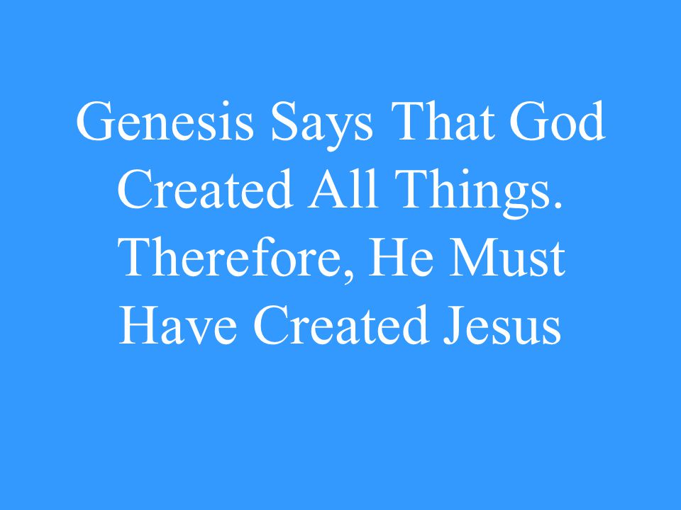 1010 202020 30303030 Deity of Christ End Times Prophecy Godly Living Life of Jesus