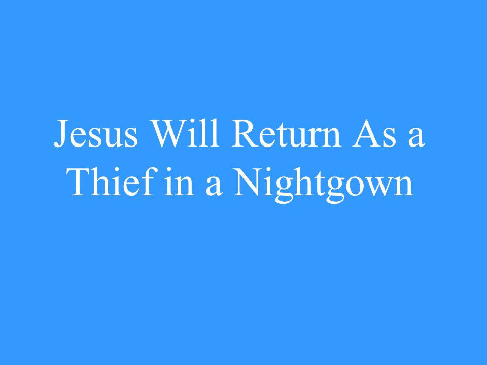 1010 202020 303030 Deity of Christ End Times Prophecy Godly Living Life of Jesus