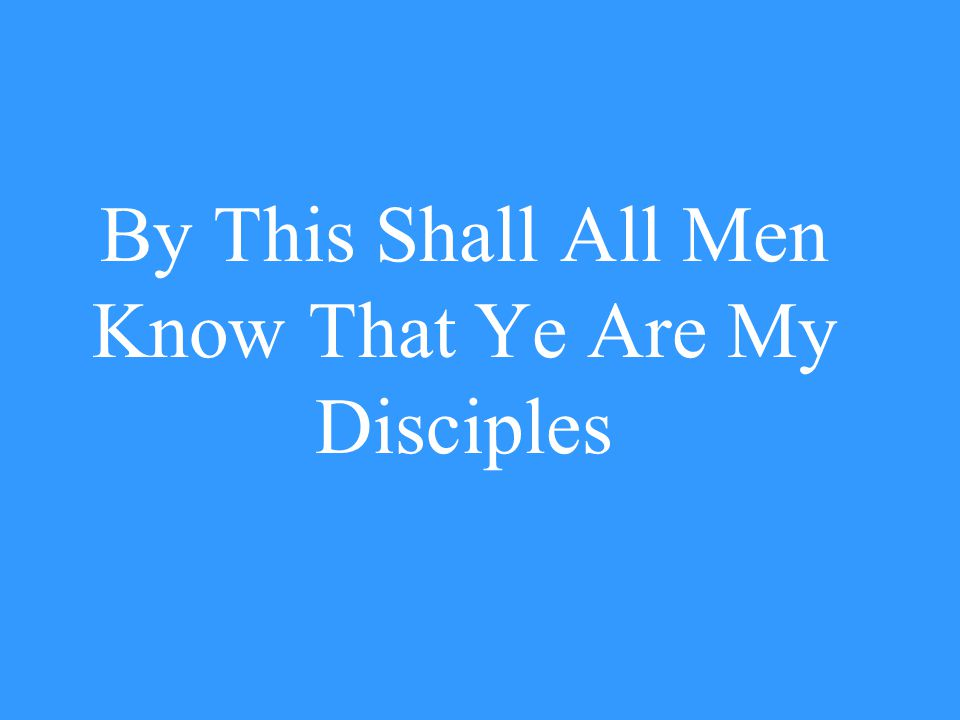 10 2020 3030 Deity of Christ End Times Prophecy Godly Living Life of Jesus