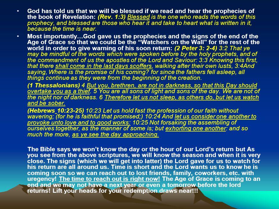 Gog/Magog War of Ezekiel 38-39.