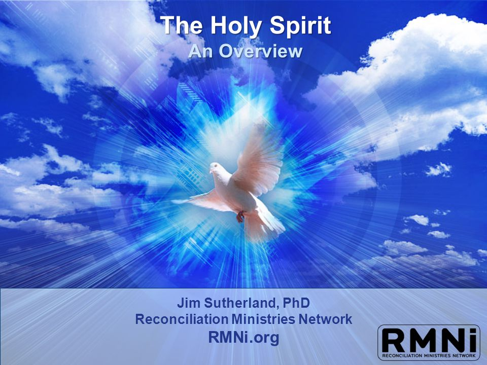 Evidence of the Spirit's Power Does the Holy Spirit give us supernatural ability to work hard.