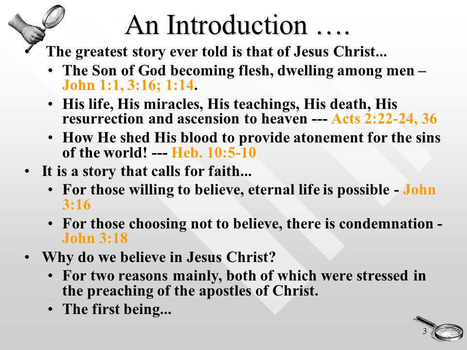 4 FULFILLED PROPHECY EXPLANATION...