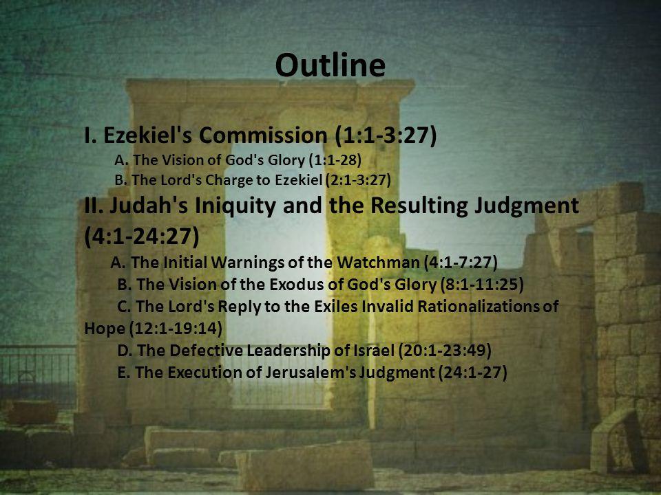 What about some other passages.Ezek 29:18; Matt.