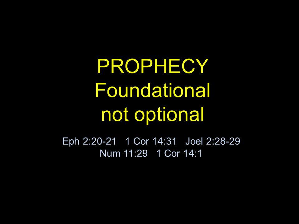 1. Drink John 7:37-39 1 Cor 12:3 Acts 19:5-7 Eph 5:18 Heb 6:7