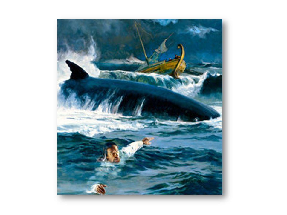 Jonah 1:4-15
