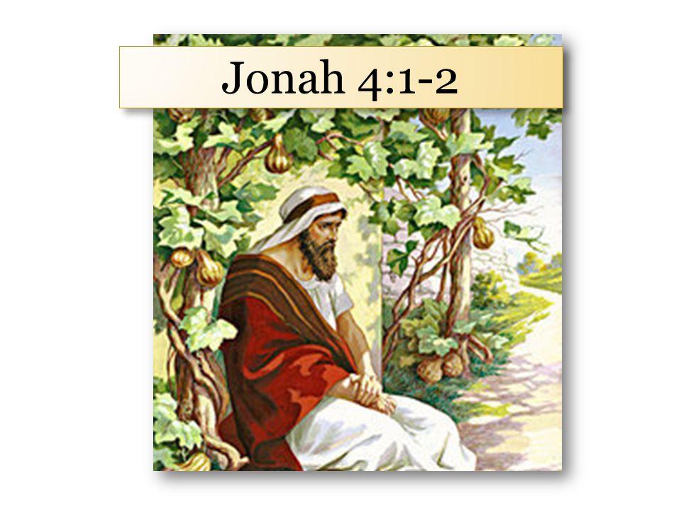 Jonah 3:4-10