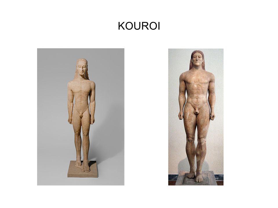 KOUROI