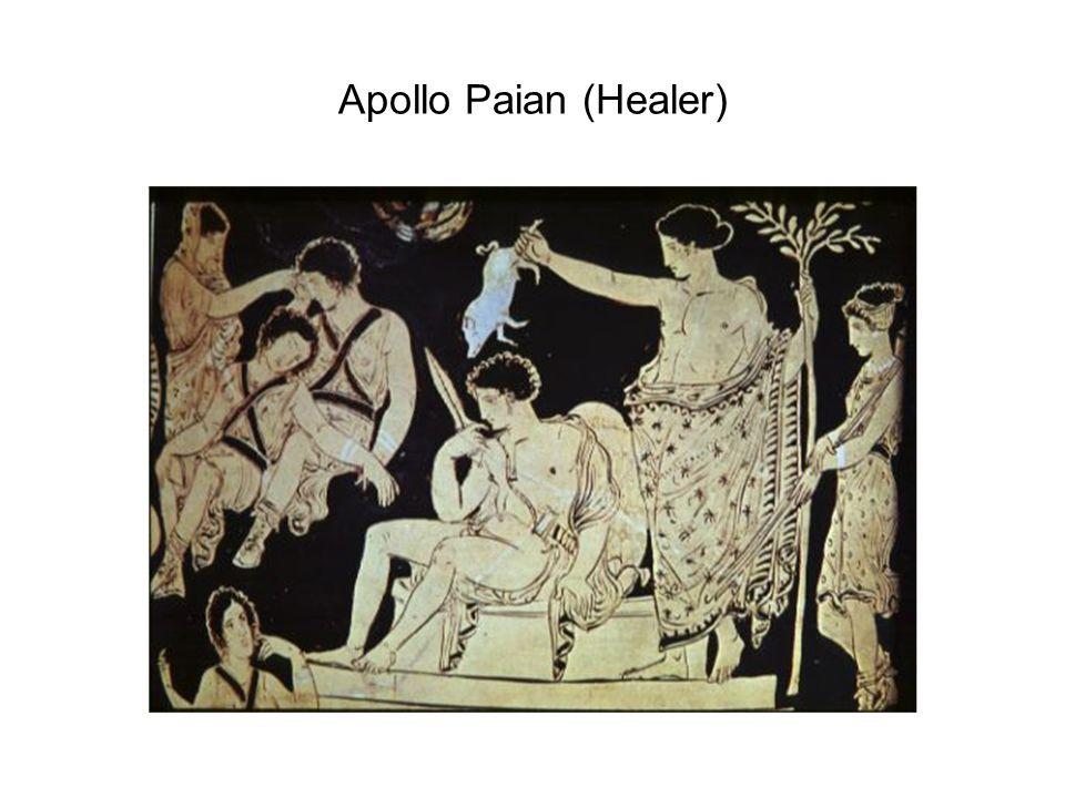 APOLLO Ephebe