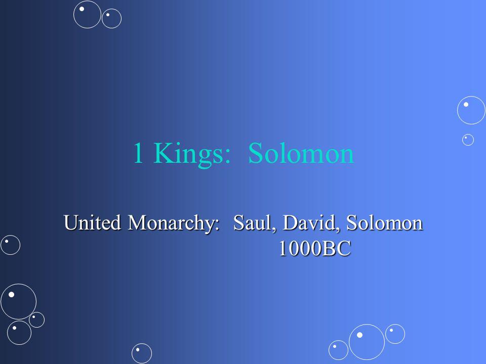Transition of power Adonijah's bid for throneAdonijah's bid for throne –David's failure as a father (I Kgs.