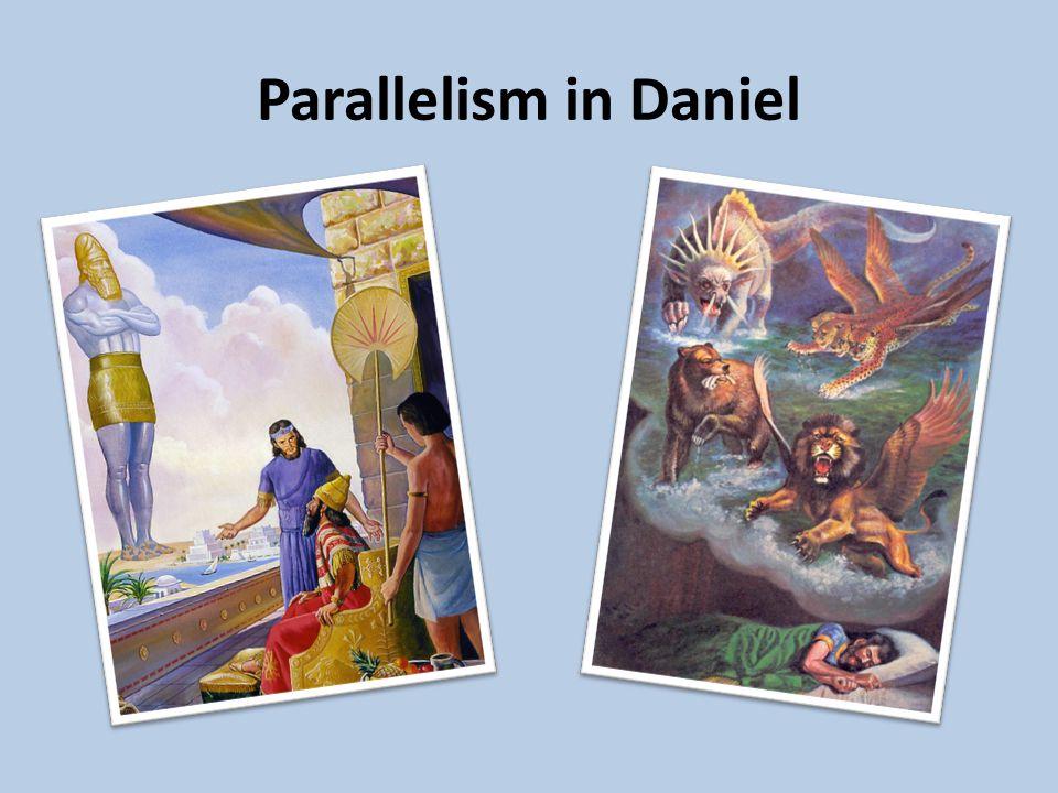 Parallelism in Daniel