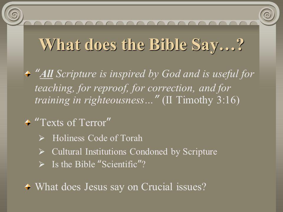 Interpreting the Bible John 1