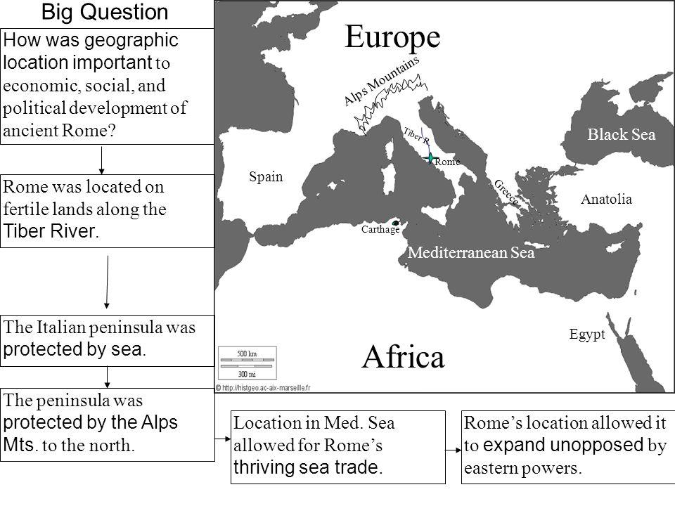 14 Romulus and Remus Legendary founding of Rome