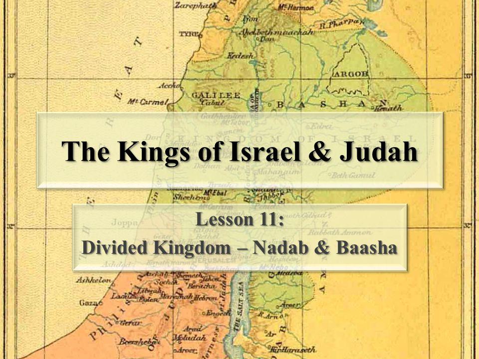 NadabNadab Who was Nadab.(1 Kgs. 14:20) Who was Nadab.