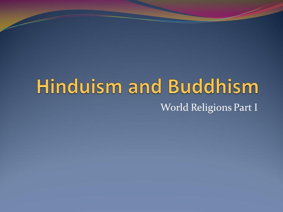 World Religions Part I