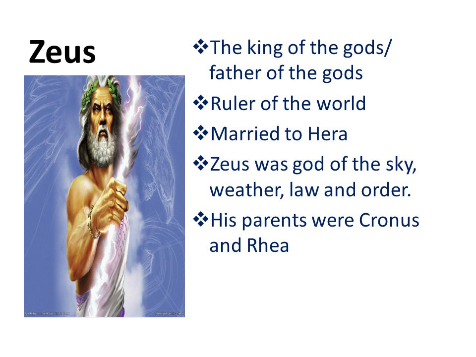 The Greek gods and goddesses By: Nargis Behgoman