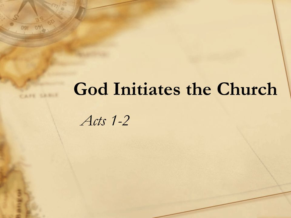 Actions of those who received Peter s word (2:41-42) −Baptized −3000 added to the church (see also 2:47) −Devoted themselves to the apostles teachings Fellowship - sharing food, material goods, in Christ.