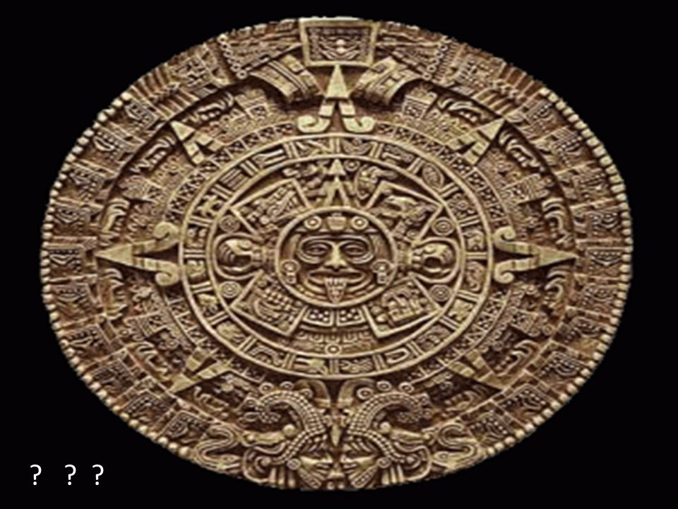 Prophecy and Prognosticators December 2012 – The end of the World? 13 ? ? ?