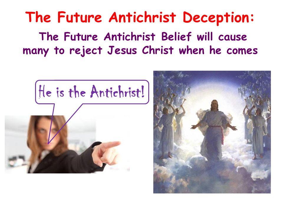 S TheFamilyInternational.org Here Comes the Antichrist