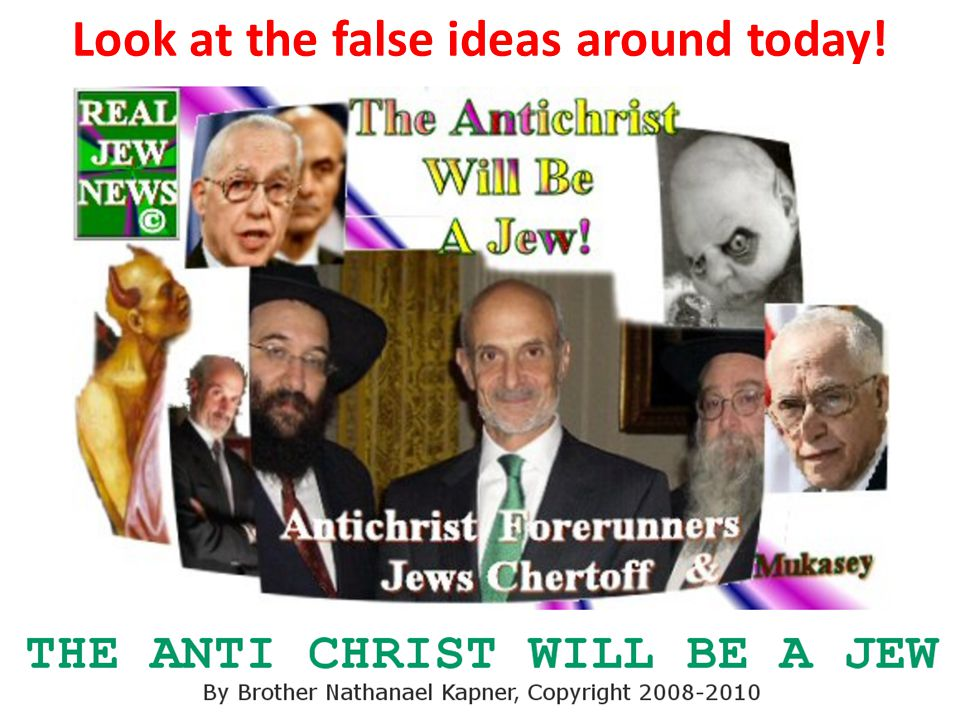 The 7-year peace-pact (or covenant) that is engineered by the Antichrist is spoken of a number of times in the Bible, & may even have already been signed in secret.