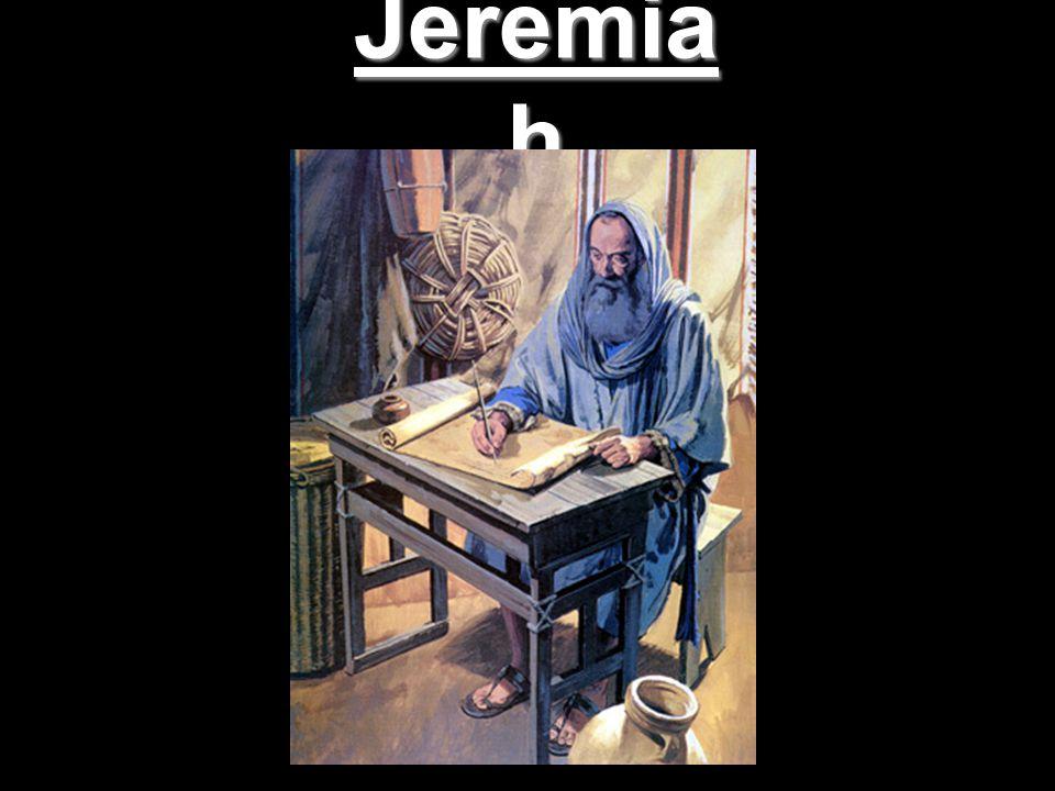 Jeremia h